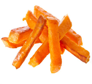 Sweet Potato Chips 800g