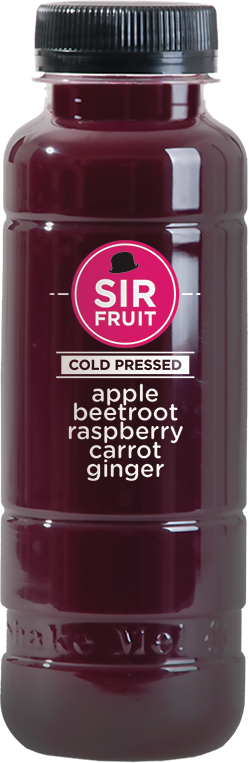 Cold Pressed Beetroot 300ml