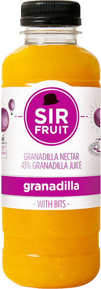 Granadilla 500ml