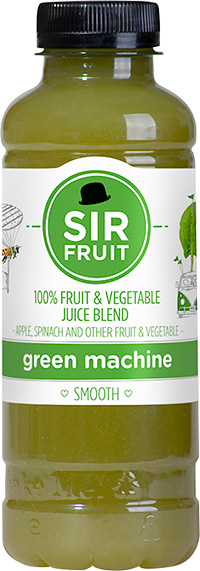 Green Machine 500ml