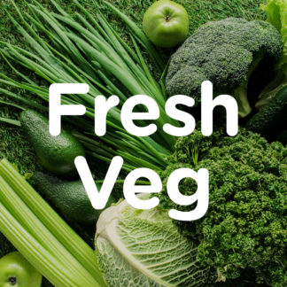 Fresh Veggies